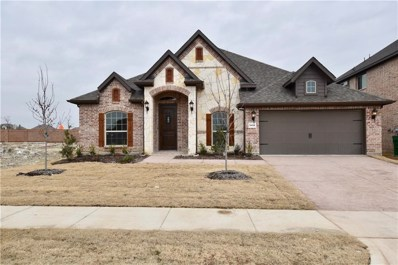 3418 Herron Drive, Melissa, TX 75454 - #: 13880565