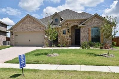 3205 Blue Jay Drive, Melissa, TX 75454 - #: 13880566