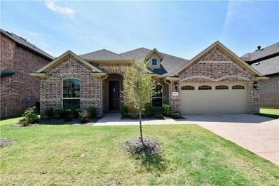 4101 Magnolia Ridge Drive, Melissa, TX 75454 - #: 13880570