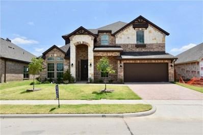 3408 Herron Drive, Melissa, TX 75454 - #: 13880572
