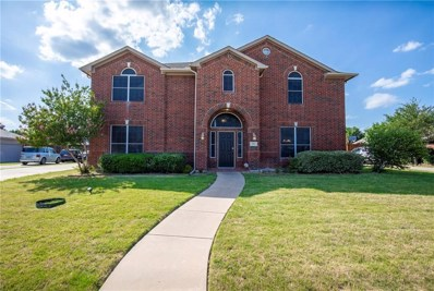 309 Glen Ridge Drive, Murphy, TX 75094 - MLS#: 13880583