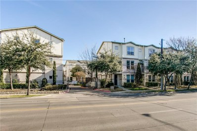 4830 Cedar Springs Road UNIT 14, Dallas, TX 75219 - MLS#: 13880718