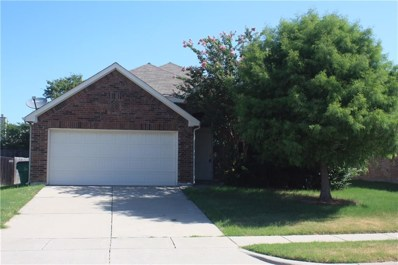 3709 Redwood Circle, Melissa, TX 75454 - MLS#: 13880798