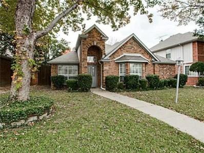 4232 Briarbend Road, Dallas, TX 75287 - MLS#: 13880883