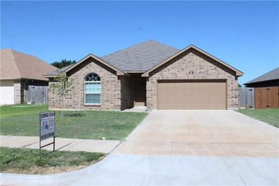 905 Barbara Street, Denton, TX 76209 - #: 13880921