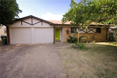 1625 Oak Tree Drive, Denton, TX 76209 - #: 13880938