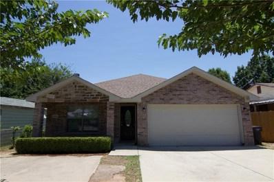 5933 Houghton Avenue, Fort Worth, TX 76107 - MLS#: 13881024