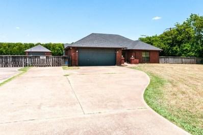 317 Odessa Drive, Haslet, TX 76052 - MLS#: 13881062