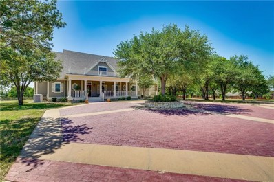 110 Quiet Hill Circle, Copper Canyon, TX 76226 - MLS#: 13881097