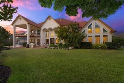 205 Ridge View Lane, Trophy Club, TX 76262 - #: 13881136