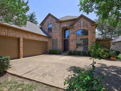 1633 Fife Hills Drive, McKinney, TX 75072 - MLS#: 13881210