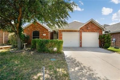 8029 Buffalo Bend Court, Fort Worth, TX 76137 - MLS#: 13881307