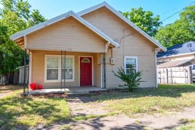 770 W Tarleton Street W, Stephenville, TX 76401 - MLS#: 13881429