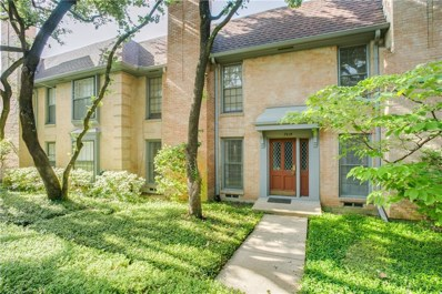 7814 Meadow Park Drive UNIT 220, Dallas, TX 75230 - MLS#: 13881484