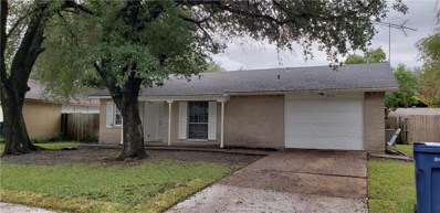 1426 Deepwood Drive, Garland, TX 75040 - MLS#: 13881547