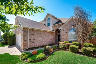 4109 Ellenboro Lane, Fort Worth, TX 76244 - MLS#: 13881667