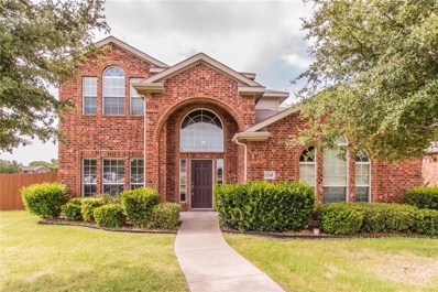 1245 Blue Brook Drive, Rockwall, TX 75087 - MLS#: 13881670
