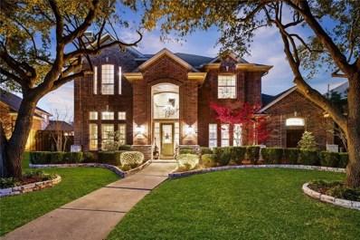 4543 Belvedere Drive, Plano, TX 75093 - #: 13881810