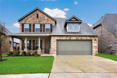 10017 Warberry Trail, Fort Worth, TX 76131 - MLS#: 13881839