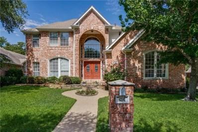 414 Royal Colonnade, Arlington, TX 76011 - MLS#: 13881908
