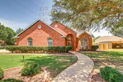 560 Dove Creek Place, Grapevine, TX 76051 - MLS#: 13881925