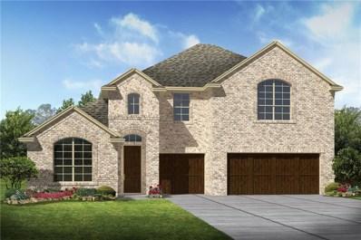 3514 Concord Drive, Melissa, TX 75454 - MLS#: 13881949