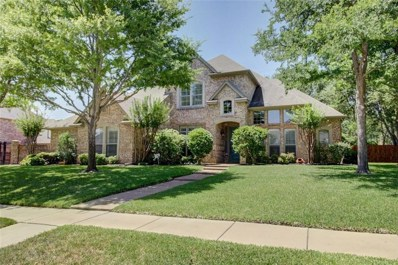 1024 Anson Drive, Keller, TX 76248 - MLS#: 13881955