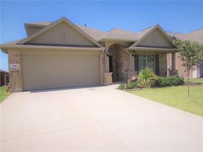 409 Peach Lane, Burleson, TX 76028 - #: 13881989