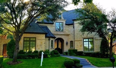 36 Armstrong Drive, Frisco, TX 75034 - MLS#: 13882013