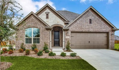 533 Overton Avenue, Celina, TX 75009 - MLS#: 13882036