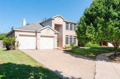 8463 Washita Court, Fort Worth, TX 76137 - #: 13882046