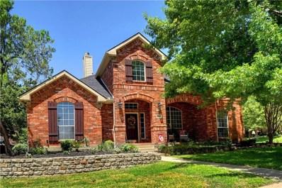 2007 Fox Meadow Drive, Keller, TX 76248 - #: 13882074