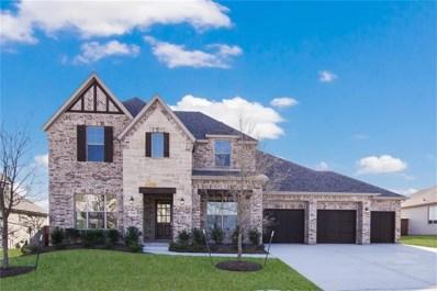 2709 Twin Eagles Drive, Celina, TX 75009 - MLS#: 13882133