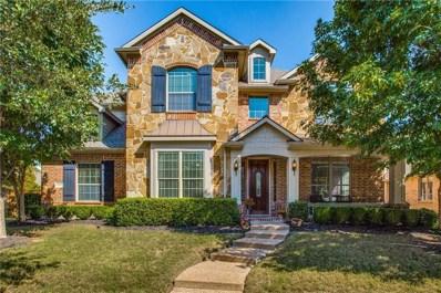 8768 Sherwood Drive, Frisco, TX 75035 - #: 13882168