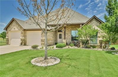 606 Ranger Creek Road, Sanger, TX 76266 - #: 13882175