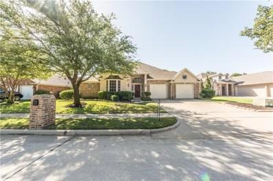 2106 Oakcrest Court, Corinth, TX 76210 - #: 13882201