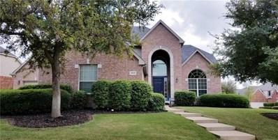 8909 Preston Wood Drive, McKinney, TX 75072 - MLS#: 13882210