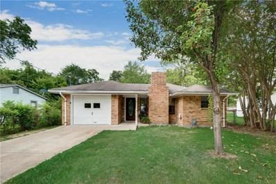 101 Howard Street, Terrell, TX 75160 - MLS#: 13882252