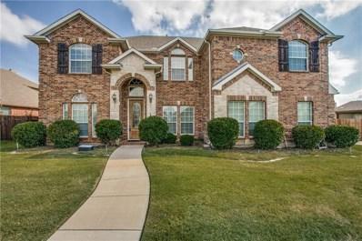 4305 Garden Path Lane, Mansfield, TX 76063 - MLS#: 13882274