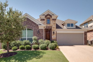 4520 Seventeen Lakes Court, Fort Worth, TX 76262 - MLS#: 13882382