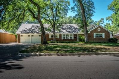4112 Harlanwood Drive, Fort Worth, TX 76109 - MLS#: 13882428