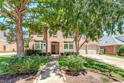 2216 Columbia Drive, Flower Mound, TX 75022 - MLS#: 13882443