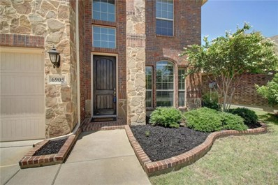 6905 San Antonio Drive, Fort Worth, TX 76131 - MLS#: 13882583
