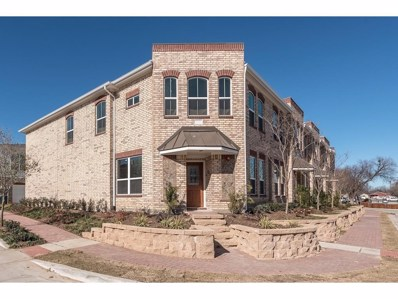 209 Belleville Drive, Lewisville, TX 75057 - MLS#: 13882621