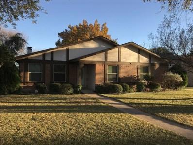 614 Edgemere Drive, Garland, TX 75043 - MLS#: 13882633