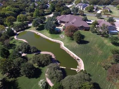 8 Stonebriar Way, Frisco, TX 75034 - MLS#: 13882647