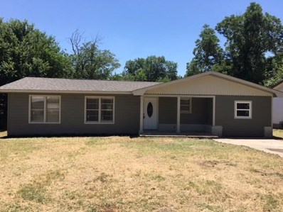 705 Odell Street, Cleburne, TX 76033 - MLS#: 13882733