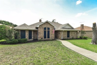 4629 Meadowview Drive, Mesquite, TX 75150 - MLS#: 13882799