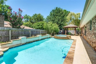 2006 Candle Court, Grapevine, TX 76051 - MLS#: 13882868