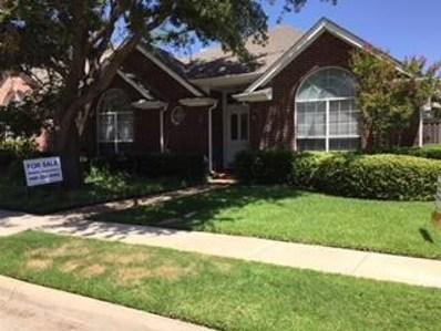 8520 Mill Creek Road, Irving, TX 75063 - MLS#: 13882872